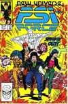 PSI-Force #16 comic books for sale