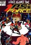 PSI-Force #19 comic books for sale
