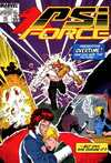 PSI-Force #20 comic books for sale