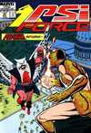 PSI-Force #25 comic books for sale