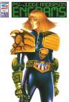 PSI-Judge Anderson: Engrams # comic book complete sets PSI-Judge Anderson: Engrams # comic books