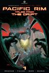 Pacific Rim: Tales from the Drift Comic Books. Pacific Rim: Tales from the Drift Comics.