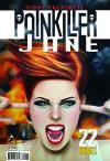 Painkiller Jane: The 22 Brides Comic Books. Painkiller Jane: The 22 Brides Comics.