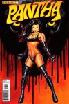 Pantha Comic Books. Pantha Comics.