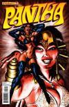 Pantha #3 comic books for sale
