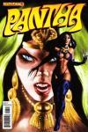 Pantha #4 comic books for sale