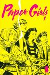 Paper Girls Comic Books. Paper Girls Comics.