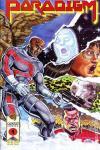 Paradigm Comic Books. Paradigm Comics.
