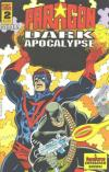 Paragon: Dark Apocalypse #2 comic books for sale