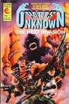 Parts Unknown: The Next Invasion Comic Books. Parts Unknown: The Next Invasion Comics.