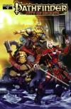 Pathfinder: City of Secrets #2 comic books for sale