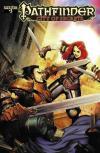 Pathfinder: City of Secrets #3 comic books for sale