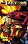 Pathfinder: City of Secrets #4 comic books for sale