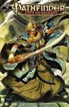 Pathfinder: City of Secrets #5 comic books for sale