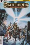 Pathfinder: Hollow Mountain # comic book complete sets Pathfinder: Hollow Mountain # comic books