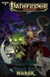 Pathfinder: Origins #5 comic books for sale
