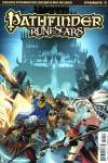 Pathfinder: Runescars Comic Books. Pathfinder: Runescars Comics.