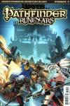 Pathfinder: Runescars comic books