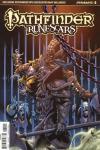 Pathfinder: Runescars #3 comic books for sale