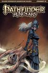 Pathfinder: Runescars #4 comic books for sale