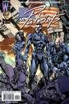 Patriots #4 comic books for sale