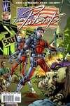 Patriots #5 comic books for sale