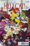 Patsy Walker A.K.A. Hellcat! #2 comic books for sale
