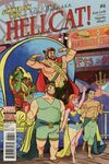 Patsy Walker A.K.A. Hellcat! #6 comic books for sale