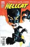 Patsy Walker: Hellcat comic books