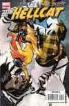 Patsy Walker: Hellcat #4 comic books for sale