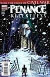 Penance: Relentless #4 comic books for sale