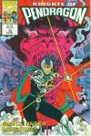 Pendragon #10 comic books for sale