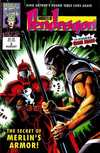 Pendragon #2 comic books for sale