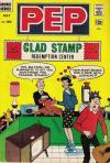 Pep Comics #183 comic books for sale