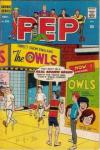 Pep Comics #211 comic books for sale
