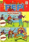 Pep Comics #218 comic books for sale