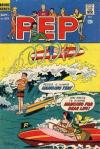 Pep Comics #221 comic books for sale