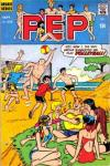 Pep Comics #233 comic books for sale