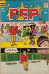 Pep Comics #237 comic books for sale