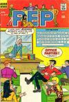 Pep Comics #240 comic books for sale