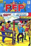 Pep Comics #243 comic books for sale
