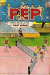 Pep Comics #247 comic books for sale