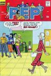Pep Comics #248 comic books for sale