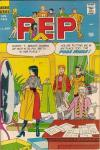 Pep Comics #249 comic books for sale