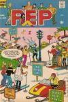 Pep Comics #263 comic books for sale