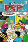 Pep Comics #271 comic books for sale