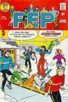 Pep Comics #276 comic books for sale