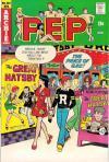 Pep Comics #295 comic books for sale