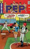 Pep Comics #304 comic books for sale