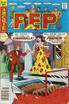 Pep Comics #337 comic books for sale